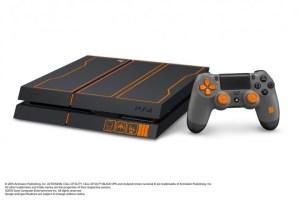 数量限定の「PlayStation 4 コール オブ デューティ ブラックオプスIII リミテッドエディション 1TB」が国内Amazonで予約受け付け開始