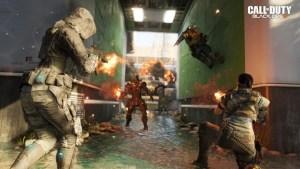 BO3『Call of Duty: Black Ops 3(コールオブデューティー ブラックオプス 3)』