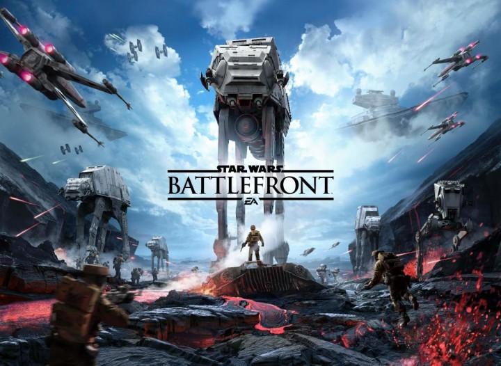 『Star Wars バトルフロント』、EA Accessにて本日から先行試遊開始