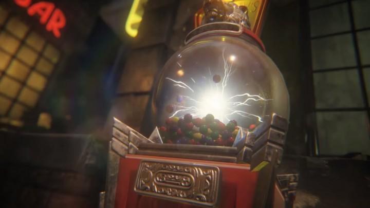 CoD:BO3:ゾンビモード新要素「ガムボールマシーン」の詳細がリーク