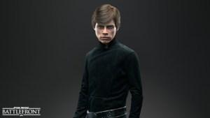 『Star Wars バトルフロント(スター・ウォーズ バトルフロント)』ルーク・スカイウォーカー