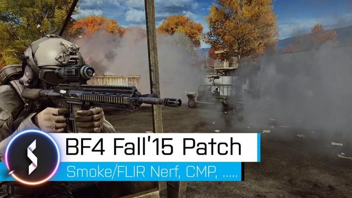 BF4:「秋パッチ」のテストが本格化、『BFH』の良システムを逆輸入