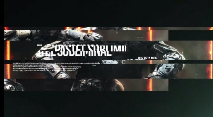 ハイクオリティな『CoD:BO3』和製モンタージュ「PASTEL SUBLIMINAL」公開!
