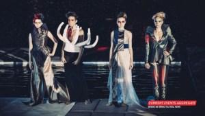 『CoD:BO3』のストーリーを解き明かす新ニュース「ミラノのファッションショー」