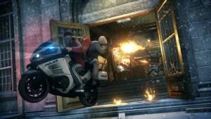 """BFH:DLC「Robbery」に含まれる雪マップ""""Precinct 7""""の動画とスクリーンショット公開"""