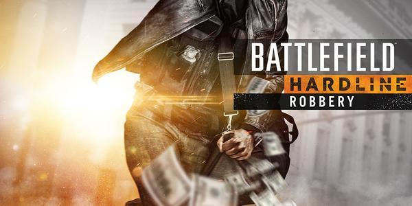 BFH:DLC「Robbery」と共に最新パッチ配信、新武器追加や武器調整など