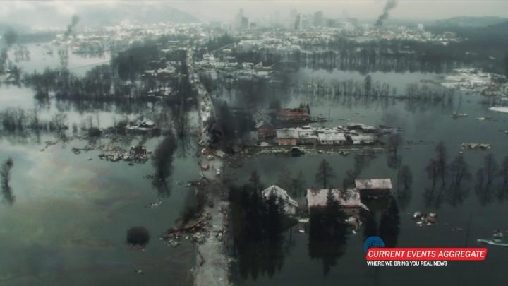 『CoD:BO3』のストーリーを解き明かす新ニュース第2弾「シンガポール史に残る最悪の天災」