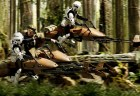 SWBF:惑星エンドアでのスピーダーバイクが登場確定!映画のワンシーンを再現