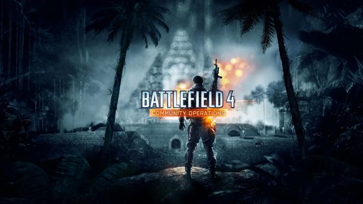 BF4:無料DLC「Community Operations」発表、トレイラー公開。今秋リリース