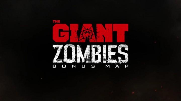 CoD:BO3:限定ゾンビマップ「THE GIANT」の個別販売が公式リーク(PS4/PS3)
