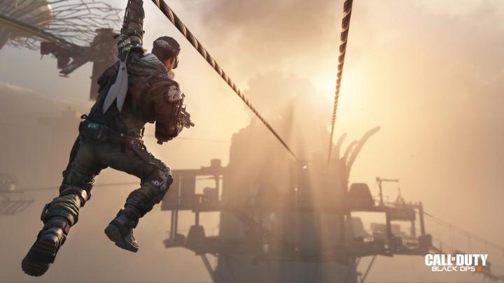 『Call of Duty: Black Ops 3(コール オブ デューティ ブラックオプス 3)』BO3