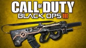 CoD:BO3:マルチプレイヤーの全武器と全スコアストリークがリーク(最終ビルド)