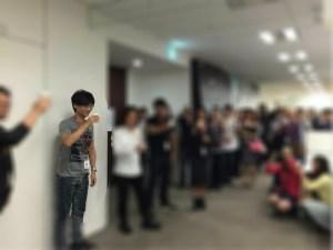 """小島監督退社報道続報:コナミの「退社否定」を否定する人物が登場、""""送別会""""の写真も公開"""