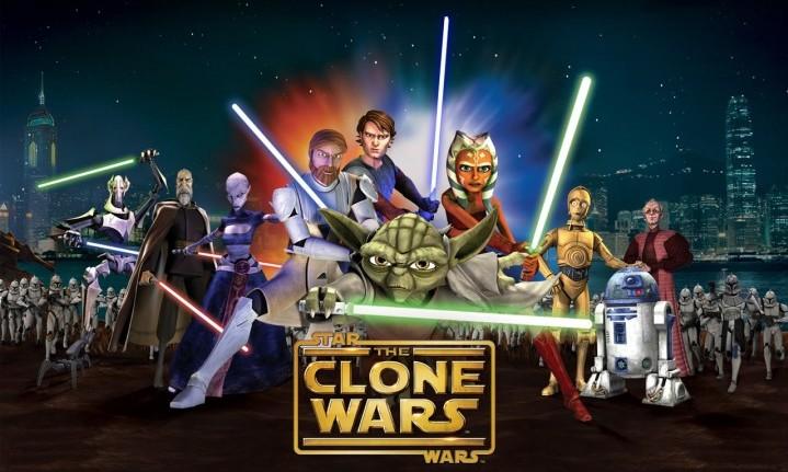 噂:『Star Wars バトルフロント』にクローン・ウォーズのDLC登場?