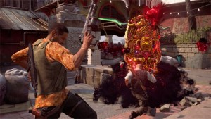 『アンチャーテッド 海賊王と最後の秘宝』のマルチプレイヤーβテストが12月5日よりスタート!