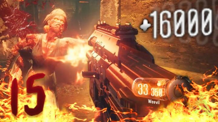 CoD:BO3:「Shadows of Evil」のラウンドをスキップして16,000ポイント入手する裏ワザ