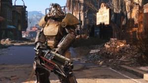 『Fallout 4(フォールアウト 4)』