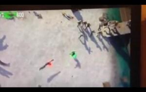 CoD:BO3:「Dead Ops 2」プレイ映像登場、一人称でのプレイも可