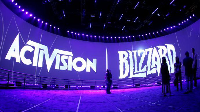 Activision Blizzardが映画スタジオを設立、CoDの映画化に本腰