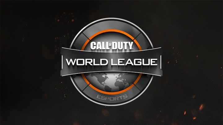 Call of Duty World League-CWL