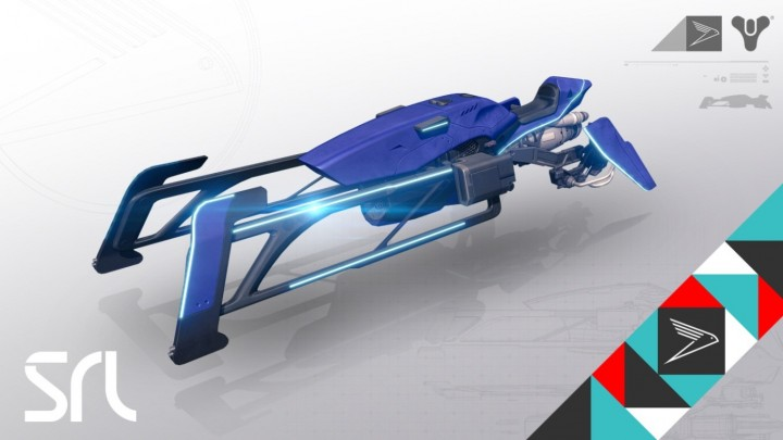 Destiny-Sparrow Racing League