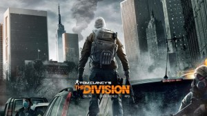 The division ディビジョン