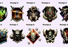 Black Ops 2 プレステージエンブレム