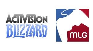 ActivisionがMLG買収を発表、MLG.tvは継続