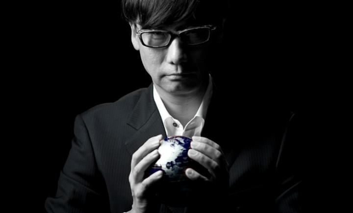 『メタルギア』小島監督、ゲーム業界のアカデミー賞で「Hall Of Fame」受賞