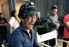 自由になった小島監督、さっそく楽しげな姿で最新のゲームテクノロジーをリサーチ