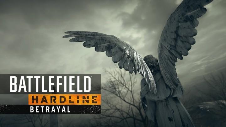"BFH:第4弾拡張パック""Betrayal""最新トレーラー公開、4マップの詳細も"