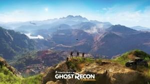 TomClancy's Ghost Recon® WildLands