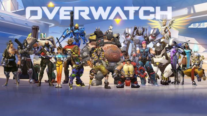 『Overwatch(オーバーウォッチ)』