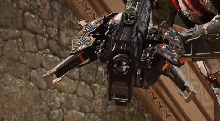 CoD:BO3:新武器5種の性能と詳細判明、全武器のプレイ動画も