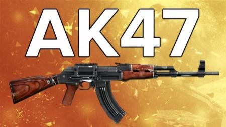 ak47 ak-47