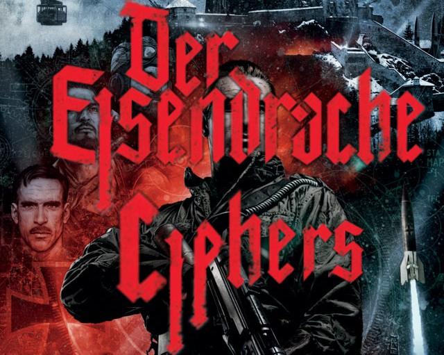 CoD:BO3:ゾンビマップ「Der Eisendrache」に隠された8個の興味深い暗号