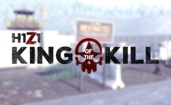 h1z1- King of the Kill