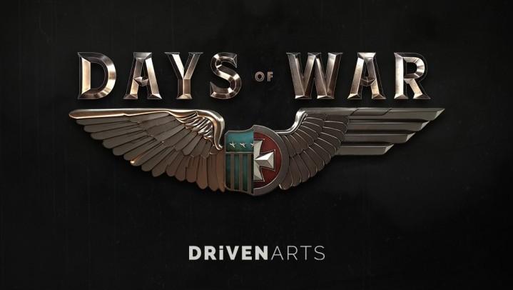 第二次世界大戦FPS『Days of War』がプロジェクトを再始動、新映像公開