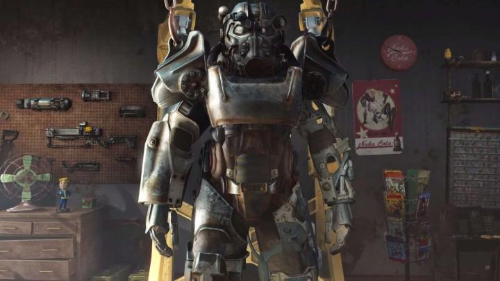 Fallout 4:「S.P.E.C.I.A.L.な存在になるため」の攻略本「ザ・コンプリートガイド」発売