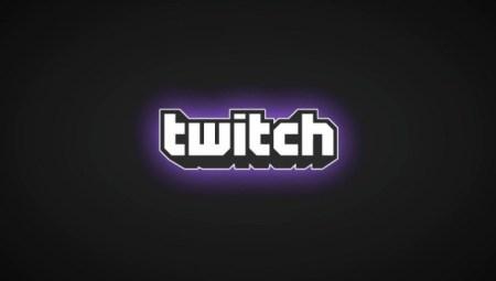 Twitch-Stream First