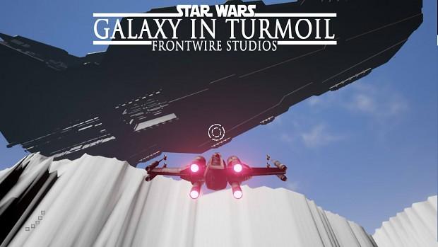 発売中止となった『スター・ウォーズ バトルフロントⅢ』をファンが自作、テスト版をリリース