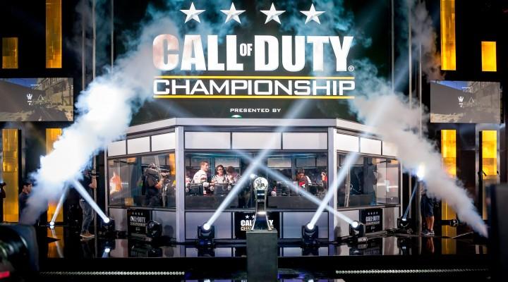 CoD:BO3:今年の「CoD Championship」の賞金総額は1億8千万円