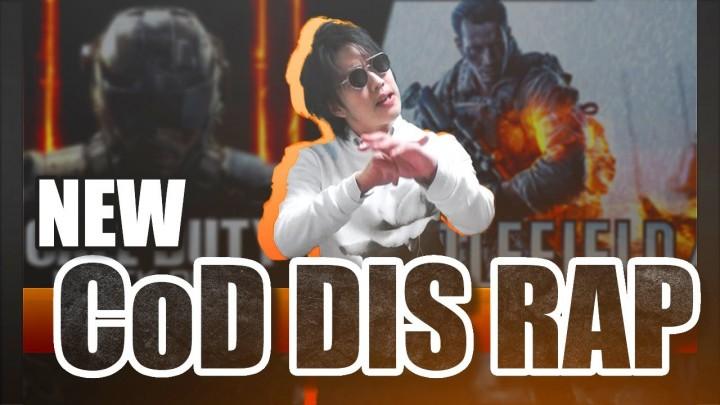 『Battlefield』ファンの有名プレイヤー、今度は『CoD:BO3』をディス
