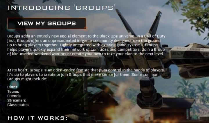 BO3 グループ