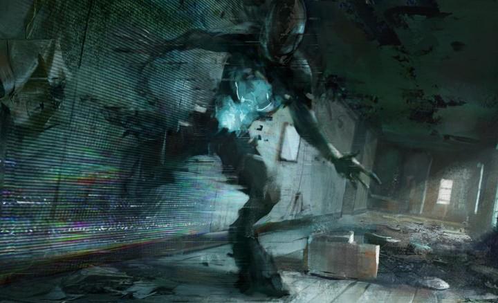 FPSの生みの親が送る、異常な世界観も魅力的な新作FPS『BLACKROOM(ブラックルーム)』