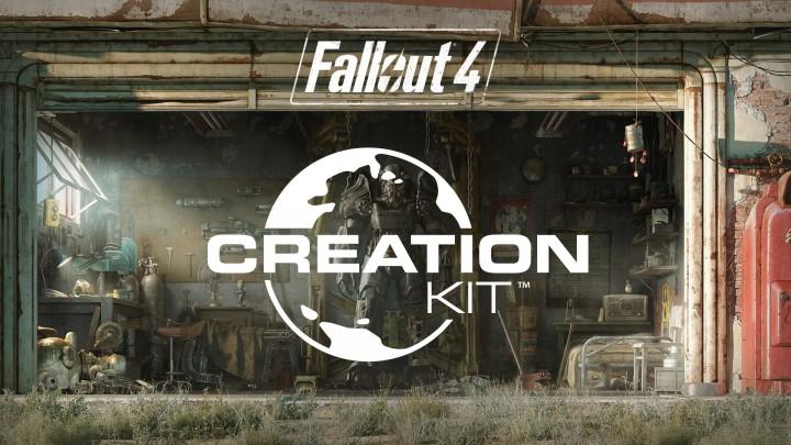 Fallout 4:MODのオープンベータがPCで開始、X1,PS4も来月から順次スタート