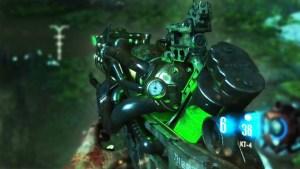 BO3 ゾンビ クサナギの剣