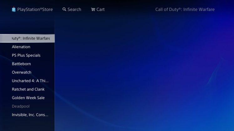 速報:新作CoDは『Call of Duty: Infinite Warfare(コールオブデューティ: インフィニット・ウォーフェア)』、5月3日正式発表か