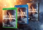 BF1『Battlefield 1(バトルフィールド 1)』