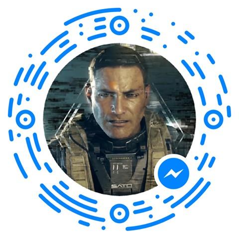CoD:IW:レイエス中尉から最新メッセージ、「ナイスで豪華な何か」をプレゼントか